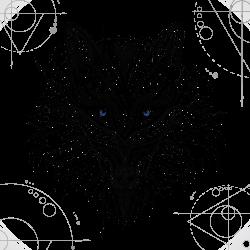 Vorlage Wolf 14