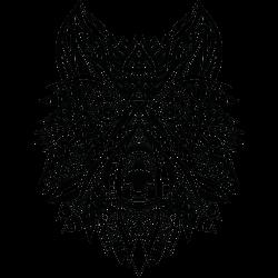 Tattoo mit Wolf 27